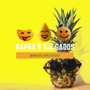 Rapha's Salgados