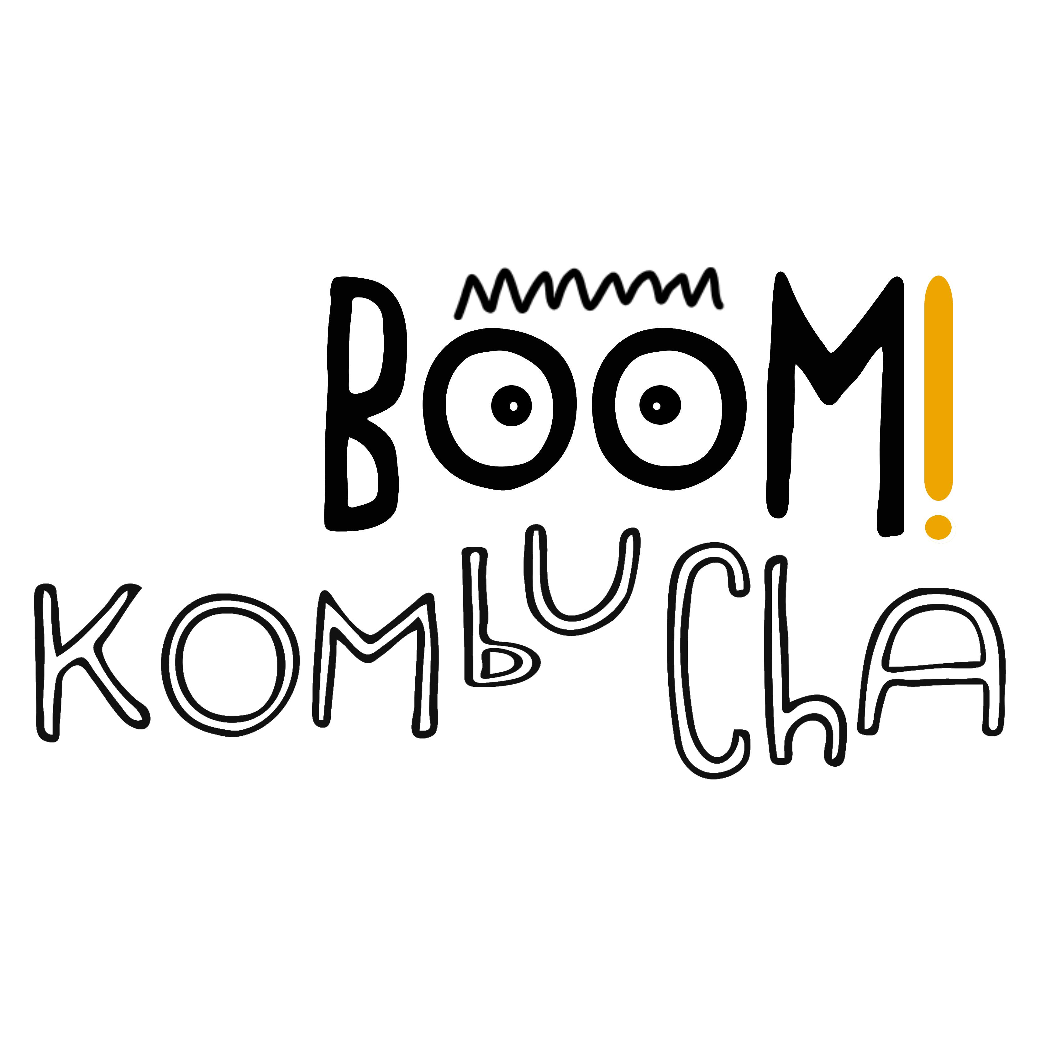 Boom Kombucha