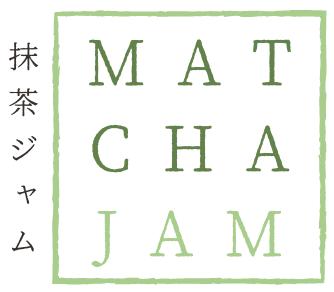 Matcha Jam